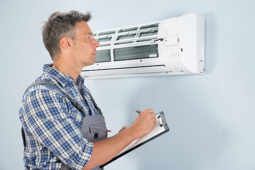 Is Your AC Ready?